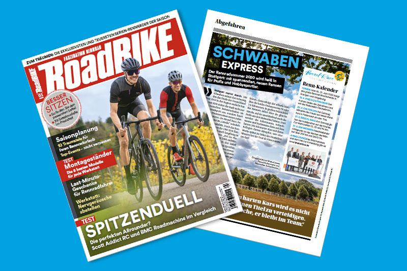 Das Brezel Race 2020 in Stuttgart und Region ist am Start