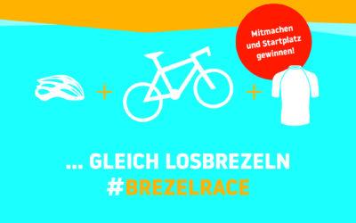 Teilnehmen und Startplatz für das Brezel Race 2020 Stuttgart & Region gewinnen!