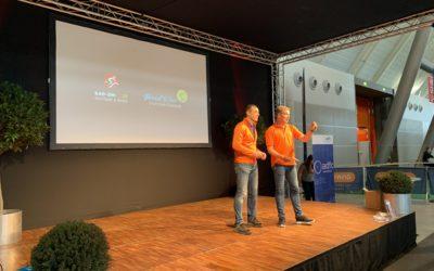 CMT 2020 – große Startplatzverlosung für das Brezel Race 2020 Stuttgart & Region!