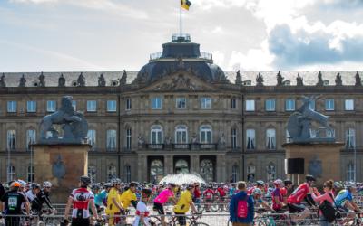 Helfer gesucht – für die Deutschen Straßenradmeisterschaften und Brezel Race 2020 in Stuttgart und Region!