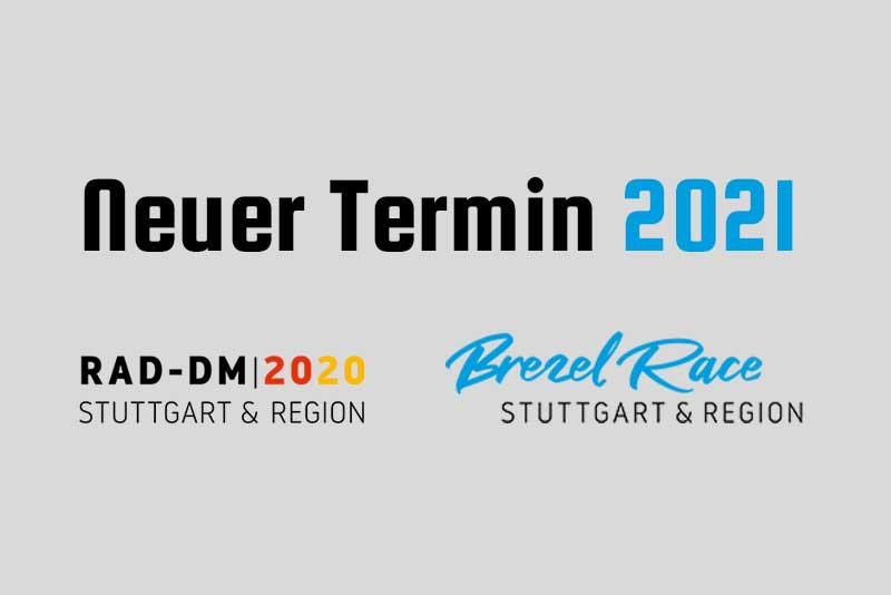 Neuer Termin 2021 für das Brezel Race