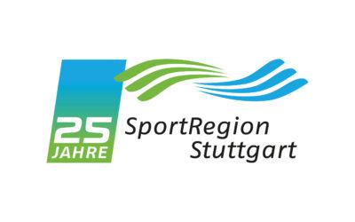 2021 steht im Zeichen des Jubiläums: 25 Jahre SportRegion Stuttgart | Neues Motto VIELFALT DES SPORTS