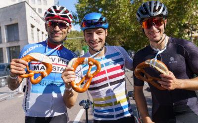 Radsport und Brezelglück – so gelingt der Auftakt für das Brezel Race Stuttgart & Region