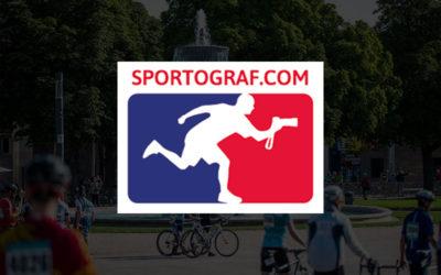 Für alle Teilnehmenden stehen ab jetzt Fotos des Rennens auf Sportograf bereit!